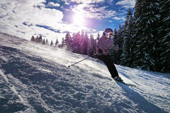 Louer des ski alpin haut de gamme en ligne Aussois