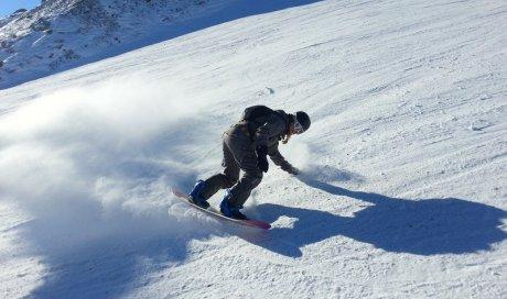 Magasin matériel de ski Aussois
