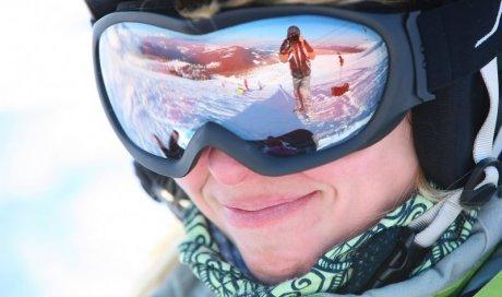 Acheter un casque de ski pour les enfantsAussois