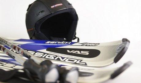 Louer des skis rossignol pour le week-end Aussois